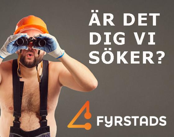 Fyrstads Skärmar
