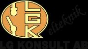 Logo LG Konsult