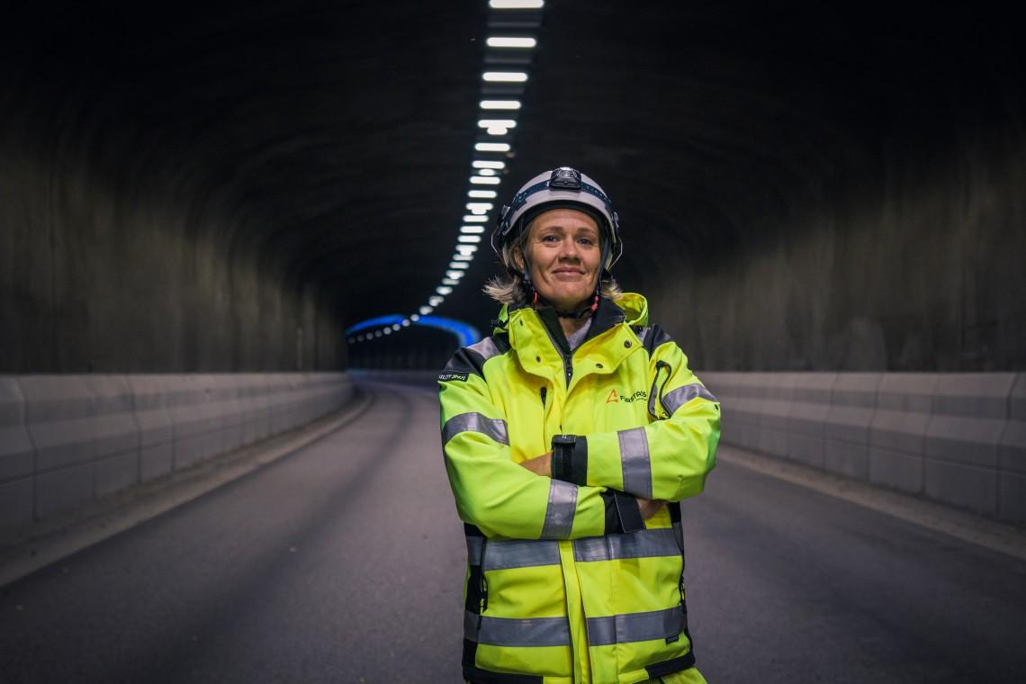 Fyrstads Tunnlar Uddevalla